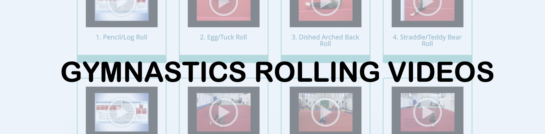 Rolling Videos